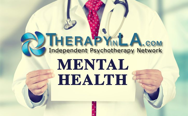Womens mental health los angeles
