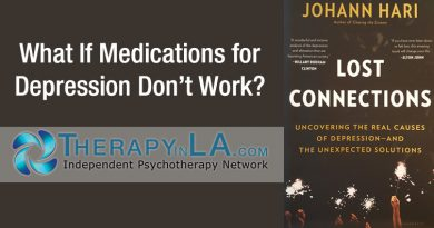 What If Medications for Depression Don't Work?