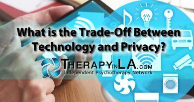 technology vs privacy