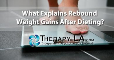 What Explains Rebound Weight Gains After Dieting?