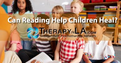Child therapists los angeles