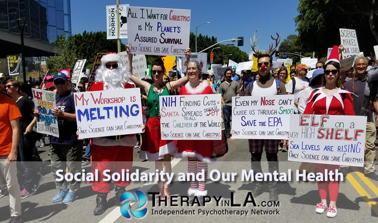 Mental Health Los Angeles Therapists