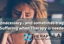 therapy-los-angeles-suffering
