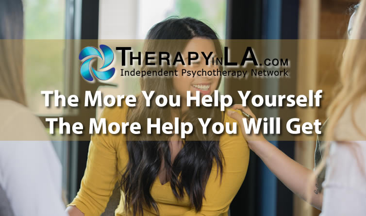 Therapists in Los Angeles