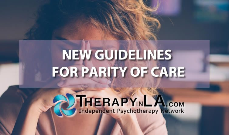 parity-of-care