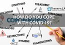 HOW DO YOU COPE WITH COVID 19?