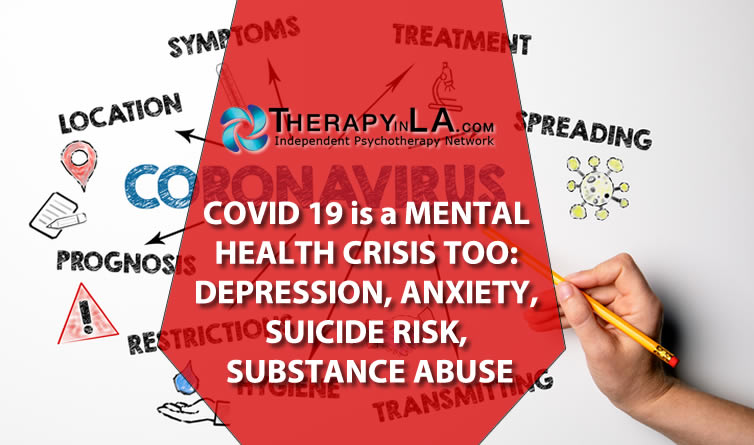 covid- psychological health and well-being.