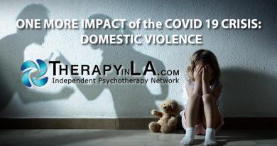 Covid Domestic Violence