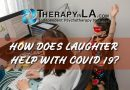 Covid therapists Los Angeles
