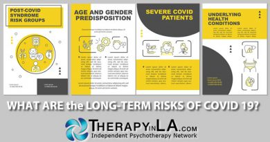WHAT ARE the LONG-TERM RISKS OF COVID 19?